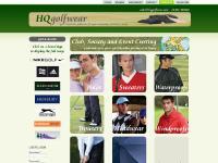Glenmuir, Henbury, Nike Golf, Slazenger