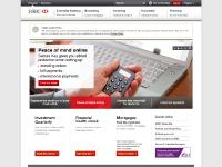 Personal banking: Bank Accounts, Mortgages, Online | HSBC Bank UK
