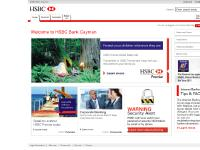 HSBC Bank (Cayman) Limited - Home
