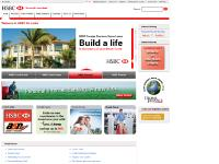 Credit Cards, Loans, Fixed Deposits, Savings Home Page | HSBC Sri Lanka