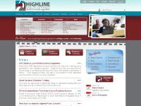 hsd401.org Highline Public Schools Burien Wasington