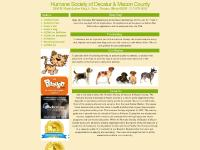 Adoption Fees, Adopt a Cat, Adopt a Dog, HSDMC on PetFinder