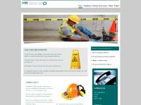 hseadvisor.co.uk risk assessments, health and safety, training