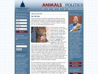 hslf.typepad.com HSLF, Humane Society Legislative Fund, Michael Markarian