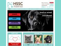 hssc.org hssc, humane society, spca