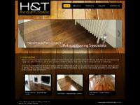 H & T Antique Flooring