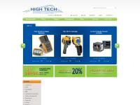 htsei.com Eurotherm, Fluke, Red Lion