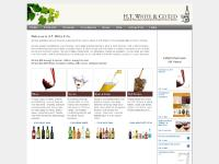 HT White Ltd - Supplying Wines, Beers and Soft Drinks