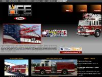 Fire Trucks for Sale in Oregon | Pierce Fire Trucks | Life Line Ambulances | Hughes Fire Apparatus and Equipment in Oregon, Washington and Idaho