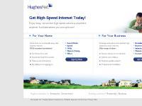 home www | Hughes Network Systems LLC