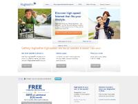 Satellite High-Speed Internet Provider - HughesNet
