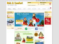 Huis en comfort catalogus aanvragen
