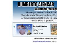 Humberto Alencar - Manutenção e Serviços