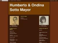 Humberto & Ondina Sotto Mayor