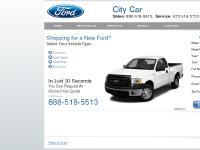 City Car - Official Site