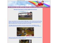 Home - Hundon Tiddlywinks Pre-School