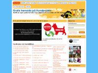 Webdon.se - Skapa egen hemsida på bara några minuter