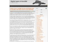 Digital news of Hunt360 - Just another WordPress weblog