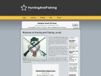 huntingandfishing.co.uk hunting , fishing, hunting tools