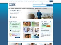 Hurley Medical Center | Touching Lives Through Better Medicine