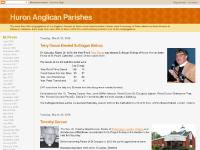 huronanglican.blogspot.com Anglican Diocese, Ontario