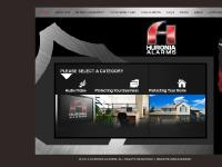Home Security Systems, Home Alarm Systems & Products, Home Audio/Visual System | HURONIA ALARMS