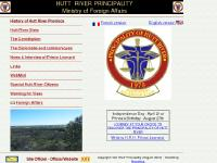 Hutt River Principality - Official Website