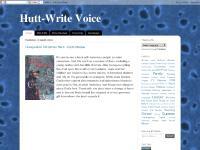 Hutt-Write Voice