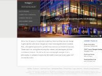 Hyatt Development, Hotel Development