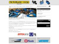 Hydraulic Pumps & Valves | Coventry Hydraulics UK