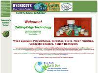 hydrocote.com Wood Finishes, stains, polyurethane