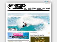 Media, Dealers, Lost Surfboards for Kelly Zaun & Droid, Mayhem Surfboards for Gorkin