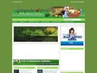 Hydroponic Gardening Tips