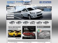 eBrochure, Fuel Efficiency, Blue Link™, Hyundai Assurance