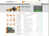 i-bidder.com i-bidder.com, Try again?, Submit