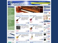 iMusician | Musical Instruments at Discount Online Prices with Great Service & Expert Help