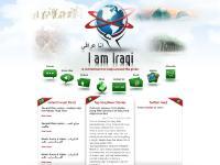 IamIraqi - Home
