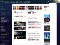 International Astronomical Union | IAU