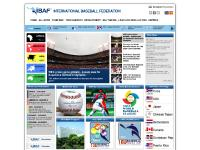 The Official Site of the International Baseball Federation