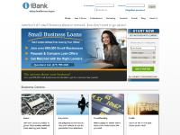 Products, Events, Loans, Insurance