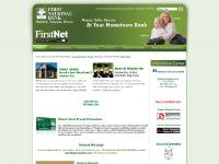 ibankatfnb.com Locations, CRA Files, Reverse Mortgage