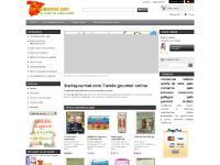 iberiagourmet.com tienda gourmet, tienda delicatessen, comida española