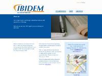 ibidem.no - Tax and VAT Services