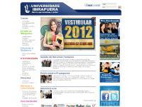 Extensão (Cursos e Palestras), Transferências, Vestibular, Vestibular Agendado