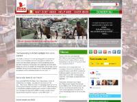 Stichting braziliaanse straatkinderen in Brazilië hulpverlening sloppenwijken