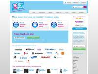 FAQ's, Business, Apple iPhone 3GS 16GB, Blackberry 9700 Bold