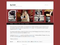 ibyknill - Iby Knill | Welcome to my website, this is my story.