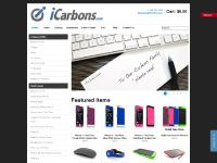 icarbons.com Catalog, Tablets, iPods