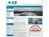 ICB - Waterproofing & Green Roofing | Sustainable Roof