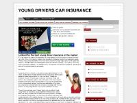 Young Drivers Car Insurance